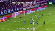 1-0 Lautaro Acosta Goal HD - Lanus 1-0 Boca Juniors Argentina Primera Division 20.03.2016