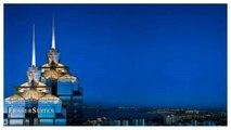 Hotels in Suzhou Fraser Suites Suzhou China