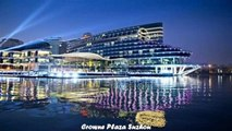 Hotels in Suzhou Crowne Plaza Suzhou China