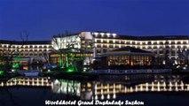 Hotels in Suzhou Worldhotel Grand Dushulake Suzhou China