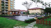Hotels in Suzhou Regalia Service Residences Suzhou China
