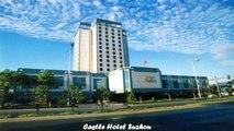 Hotels in Suzhou Castle Hotel Suzhou China