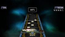Sonata Arctica - Wolf & Raven - Phase Shift - Guitar