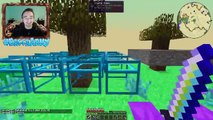 Minecraft Crazier Craft NYAN CAT LAUNCHER (PIG ROCKET