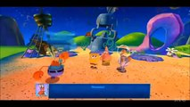 SpongeBob SquarePants Game Episodes Trailer SpongeBob Movie Game SpongeBob SquarePants