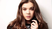 Hailee Steinfeld - When I was auditioning for 'True Grit,' I w...