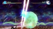 Naruto Shippuden: Ultimate Ninja Storm 4 Gameplay FR #20