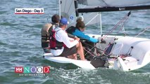 Helly Hansen NOOD Regatta San Diego: Saturday highlights