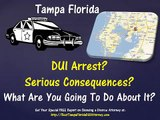Best Tampa Florida DUI Attorney and Tampa FL DUI Attorney