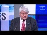 Hervé Ladsous sur TV5MONDE : Succès des Casques bleus au Liberia et en Côte d'Ivoire