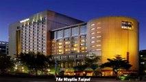 Hotels in Taipei The Westin Taipei Taiwan