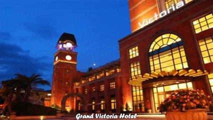 Hotels in Taipei Grand Victoria Hotel Taiwan