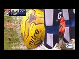 20-03-2016 Dundee United - Dundee 2-2 Highlights Scottish Premiership