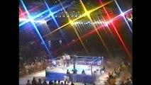 Jim Neidhart vs Bobby Bradley (World Wrestling Peace Festival June 1st, 1996)