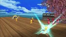 Digimon Profile: Hagurumon [Guardromon] Stats and Skills | Digimon Masters Online