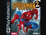 Spiderman 2 Enter Electro PS1 Music: Spidey Vs. Electro