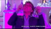 François Cluzet courtisé par Dita Von Teese !