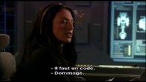 Stargate SG1 - S08E11 - Daniel & Vala: First Meeting - Part 2