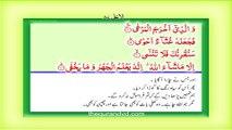 New) HASSAN BIN ABDULLAH AL AWADH-- (Surah Ala) MUST SEE