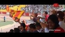 CAF 2016 Renaissance Football Club (Tchad) 0-2 Espérance Sportive de Tunis - Les Buts ᴴᴰ 12-03-2016
