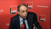 Primaire de la droite, loi travai, Jean-François Copé est l'invité de Léa Salamé