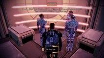 Let's Play Mass Effect 2 (008) [Renegade german] - Zurück auf der Citadel