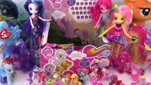My Little Pony MLP NEW Blind Bags Wave 12 FULL CASE Opening 24 Bags! Part 2