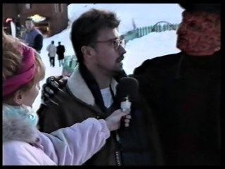 Festival du Film Fantastique d'Avoriaz 1992