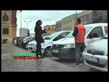 Parkingjet publike. Tiranë, diku me kupon tatimor e diku pa kupon