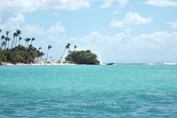 4 jours en République Dominicaine
