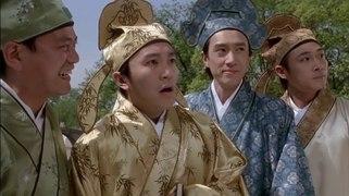 Phim Hài Châu Tinh Trì Đường Bá Hổ và Điểm Thu