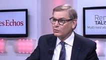 """P. Guillemot (Alcatel-Lucent) : """"Le pire est de ne pas faire de vrais choix industriels"""""""