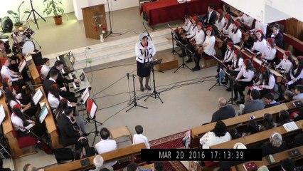 Mariana Nedelea - La crucea Ta...