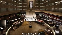 Hotels in Kyoto Kyoto Century Hotel Japan
