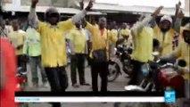 """Présidentielle au Bénin : avec le roi du coton Patrice Talon, """"c'est le peuple béninois qui est gagnant !"""""""