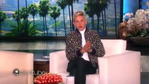 Ellen's Trunk of Dreams Stops in Las Vegas! ~ ellen show