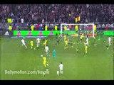 All Goals HD - Lyon 2-0 Nantes - 19-03-2016 -