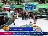 Ramzan Sharif 4th July 2015 On Geo Tv 16th Ramzan Iftar With Dr Aamir Liaquat P7