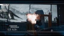 Section Zero - Les personnages (2/2) [HD]
