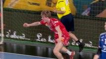 Best of Saint-Raphael Var vs Bjerringbro-Silkeborg Men's EHF