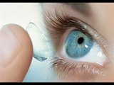 How To Apply Contact Lenses - How to Put in Contact Lenses - Insert & Remove Your Lenses | How To Use Contact Lenses