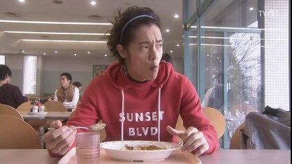 臨床犯罪學者 火村英生的推理 特別篇 Ep1 Rinshou Hanzai Gakusha Special 1
