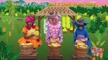 Baa Baa Baa Sheep and More Rhymes with Baa Baa ,  Nursery Rhymes from Mother Goose Club!