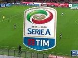 2015 Série A J30 AC MILAN LAZIO 1-1, le 20/03/2016