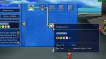 Digimon Profile: Patamon [Shakkoumon] Stats and Skills | Digimon Masters Online
