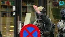 Captured Paris Terrorist Suspect Is Telling All