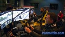 Prodriving Event: la vitesse de la F1 en toute sécurité