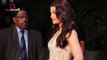 Aishwarya Rai Bachchan With Amitabh Bachchan Stardust Awards 2015