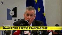 François Molins répond à la possible plainte de l'avocat de Salah Abdeslam