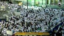 26th February 2016 Makkah Fajr Sheikh Baleela